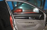 Карта двери Chevrolet Evanda