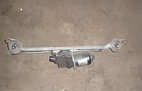 Моторчик стеклоочистителя Toyota Avensis
