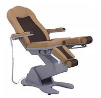 Педикюрно-косметологическое кресло ZD-896-3A