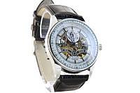Мужские Часы Слава Скелетоны