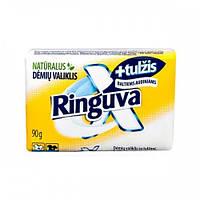 Средство для выведения пятен с желчью для белых тканей (брусок) Ringuva 90 гр