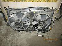 Вентилятор осн радиатора Chevrolet Epica