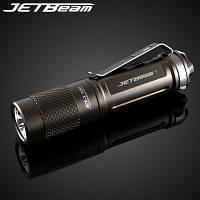 Ручной наключный фонарь Jetbeam JET - u ( AAA 135люмен)