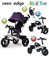 Велосипед дитячий EVO EDGE 4KiDS TRIKE