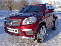 MERCEDES GL63 AMG Электромобиль