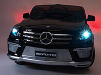 MERCEDES ML63 12V AMG + 2.4GHz Пульт Электромобиль