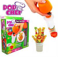 Набор для карвинга Pop Chef (Поп Шеф)