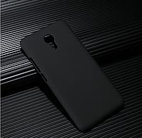 Чехол для Meizu Note 3 L681H пластиковый матовый