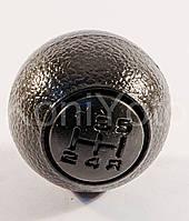 Рукоятка рычага переключения передач Ваз 2105 5-х ступка (шар) ДААЗ