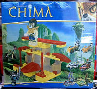 Конструктор Чима CHIMA в коробке