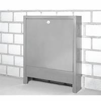 Распределительный шкаф для открытого монтажа