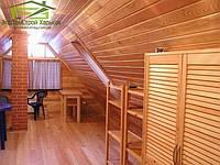 Внутренняя отделка дома, фото 1