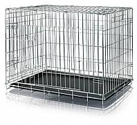 Trixie TX-3926 клетка-переносная для собак (116х86х77см)