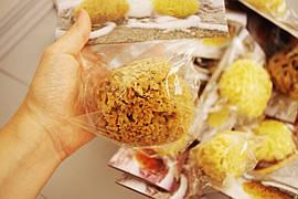 Морская губка Honeycomb для лица, натуральная, 3-3,5 дюйма, Греция