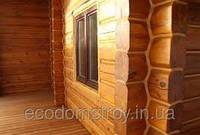 Утепление деревянного дома снаружи и внутри, фото 1