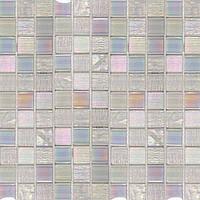 Перламутровая стеклянная мозаика Vivacer HL71