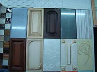 Фасады МДФ кухонные