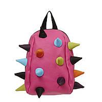 Рюкзак с шипами Mad Pax Rex Mini BP маленький дошкольный Pink Multi (KAB24484935)