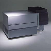 Высокоскоростной атомно-эмиссионный спектрометр c индуктивно-связанной плазмой Shimadzu ICPE-9000 (снят с производства)