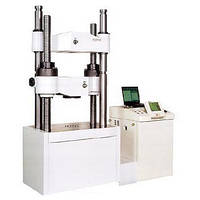 Универсальные гидравлические испытательные машины серии UH