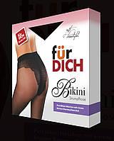 Женские колготки 40 den Bikini, für DICH