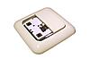 Двухклавишный настенный контроллер ZME серии Busch J. Duro 2000 — ZME_WCD1