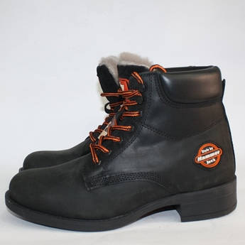 Ботинки HummerJack зима
