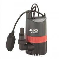 Насос занурювальний для чистої води 350W AL-KO!