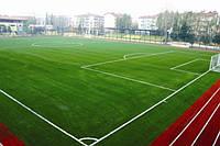 Искусственное футбольное покрытие