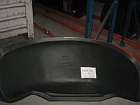 Подкрылок задний правый Газель  Mega Locker