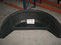 Подкрылок передний правый Газель Соболь Mega Locker