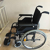 Отличное инвалидное кресло (США), 44 см и другие!