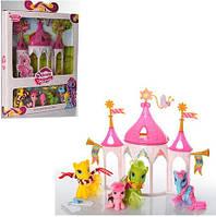 Дом замок для Пони 6627 My Little Pegasus