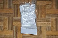 Перчатки полиэтиленовые одноразовые А-Д
