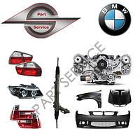 Разборка BMW X5 E53, E70, F15