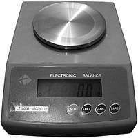 Весы лабораторные LT1000B (1000 г, дискр. 0,1 г)