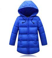 Куртка (тёплая Зима). 2017 г