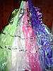 Платье бальное хамелеон (фиолетовое), фото 6