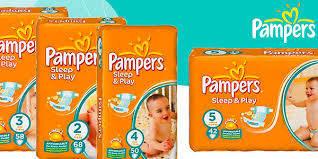 Подгузники Pampers Sleep & Play размер 3 Midi (4-9 кг) 58 шт., фото 2