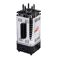 Электрошашлычница SATURN ST-FP8560C (Таймер)