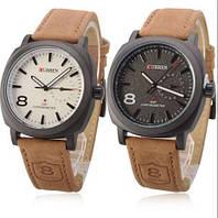 Мужски часы Curren GMT-8
