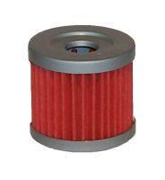 Масляный фильтр HF131 Geon Dakar , Geon X-Pit , Suzuki Burgman / Marauder , Hyosung Supermoto ( Hiflo Filtro )