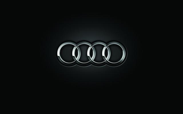 Пневмоподвеска Audi