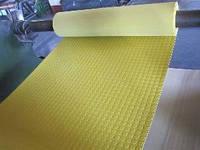 Тактильная резиновое покрытие
