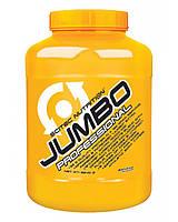 Гейнер Scitec Nutrition Jumbo Proffesional (3240 g)