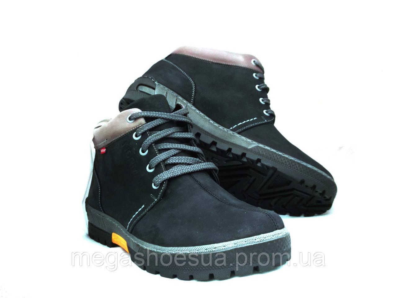 4b94eabd5acc Купить Ботинки мужские Norman с натуральной кожи стильные в Киеве от ...