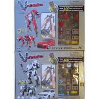 Игрушки для мальчиков Трансформеры