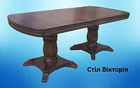 Стол Виктория 2 x 1 м (50см)