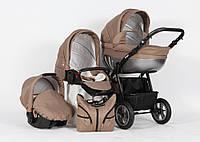Детская коляска Verdi Avenir 2 в 1 09BR. Бесплатная доставка!