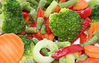 Замороженная овощная смесь Овощи для жарки